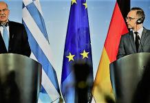 Το Βερολίνο πιέζει την Αθήνα να τα βρει με την Άγκυρα - Η αμφίσημη απάντηση απάντηση Δένδια, Χρήστος Καπούτσης