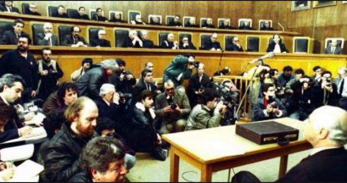 Μπορεί να διώκεται ποινικά ένας πρώην πρωθυπουργός;, Χάρης Τσιλιώτης