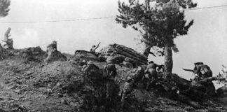 Αλβανική επίθεση εναντίον Ελλήνων στρατιωτών (1946), Παντελής Καρύκας
