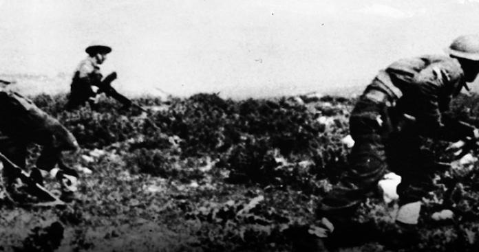 Μεταξάδες 1949: Το τελευταίο ξέσπασμα του ΔΣΕ και η ηρωική άμυνα, Παντελής Καρύκας