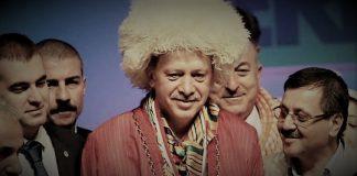 Ο Ερντογάν χορεύει στο ταψί Ελλάδα και Ευρώπη, Σταύρος Λυγερός