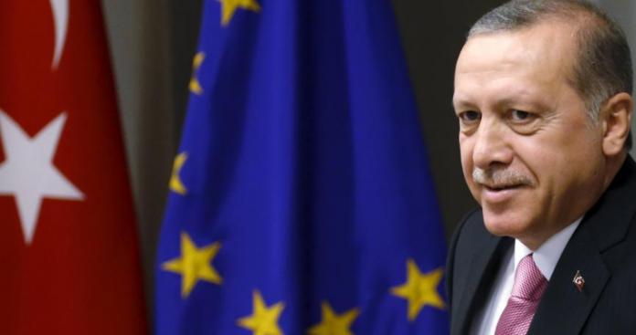 Οι νεοοθωμανοί απέναντι στη Δύση - Η ιστορία επιστρέφει, Σωτήρης Καμενόπουλος