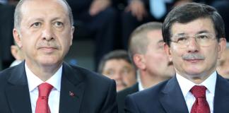 Ερντογάν-Γκιούλ-Νταβούτογλου - Ο νεοοθωμανικός εμφύλιος πόλεμος, Νεφέλη Λυγερού