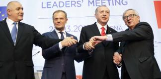 Ο ευρωπαϊκός τρόπος ζωής κόντρα στον τουρκικό, Μπαλακτάρης Μπαλακτάρης