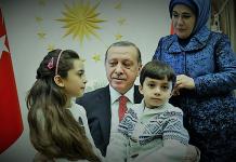 """Με τον """"στρατό"""" των λαθρομεταναστών εκβιάζει η Τουρκία την Ευρώπη, Μένιος Τασιόπουλος"""