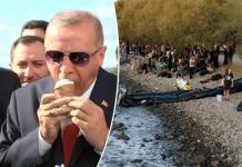 ΚΥΣΕΑ προς ΕΕ: Πληρώστε την Τουρκία για να μην στέλνει μετανάστες! - Τι άλλο θα ακούσουμε, Ζαχαρίας Μίχας