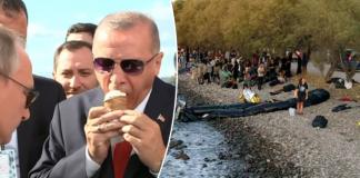 Ο Ερντογάν άνοιξε τη στρόφιγγα - Μέρες του 2015-16 ξαναζεί το Αιγαίο, Νεφέλη Λυγερού