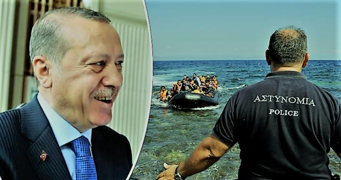 Ο υβριδικός πόλεμος της Τουρκίας εναντίον της Ελλάδας, Αναστάσιος Λαυρέντζος