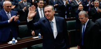 """Γιατί ο Ερντογάν επιδιώκει αναθεώρηση της """"Λωζάνης"""", Ιωάννης Αναστασάκης"""