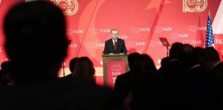 Έτοιμος για εισβολή και εθνοκάθαρση στη Συρία ο τουρκικός στρατός αλλά οι ΗΠΑ...,Μιχάλης Ιγνατίου