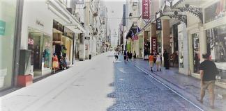 """Η ελληνική οικονομία σε τροχιά """"ναι μεν αλλά"""", Κώστας Μελάς,"""