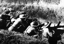 Η μάχη των Γρεβενών 1947: Το σοβαρό μάτωμα του ΔΣΕ, Παντελής Καρύκας