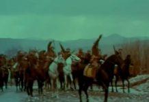Το ελληνικό ιππικό κατά της στρατιάς του Μουσολίνι (1940-41), Παντελής Καρύκας