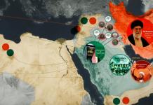 Σύγκρουση Ιράν-Σαουδικής Αραβίας για την ηγεμονία στη Μέση Ανατολή, Δημήτρης Μπάρκουλας