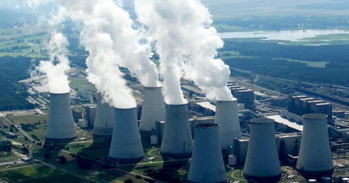 Κλιματική αλλαγή, υπερπληθυσμός και
