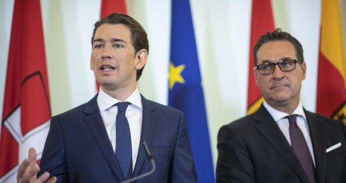 Επελαύνει ο Κουρτς στην Αυστρία - Δεν θα πληρώσει τις
