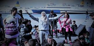 ΣΥΡΙΖΑ: Ο Βορίδης ομολογεί την κυβερνητική αποτυχία στο μεταναστευτικό