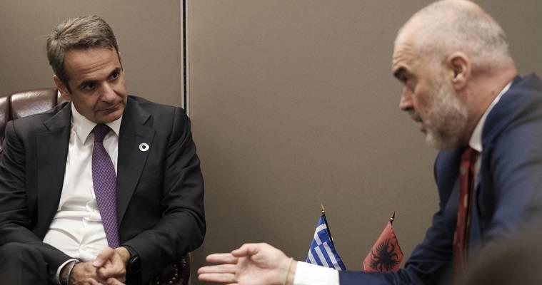 Η νεοϋορκέζικη διπλωματία του Κυριάκου Μητσοτάκη, Σπύρος Γκουτζάνης