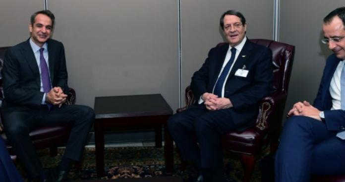 Απογοητευτικός ο Μητσοτάκης - Ρατσιστικές λύσεις για Κυπριακό, τσιμουδιά για παραβιάσεις, Μιχάλης Ιγνατίου