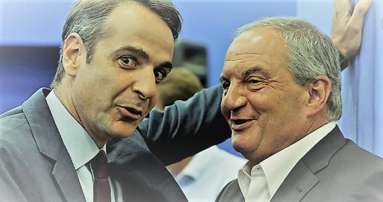 Εξεταστικές και Προεδρία βάζουν τον Σαμαρά απέναντι από τον Μητσοτάκη, Σπύρος Γκουτζάνης