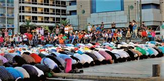 Η Αθήνα των θρησκειών - Μια αιρετική πρόταση, Νίκος Μιχαηλίδης