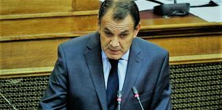 Έντονη αντίδραση ΣΥΡΙΖΑ για τις δηλώσεις Παναγιωτόπουλου