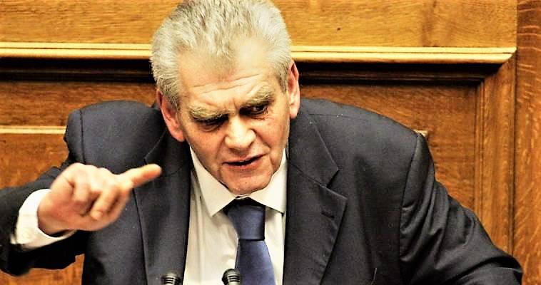 Δεκτή έγινε η πρόταση για διερεύνηση του κατηγορητηρίου στον Παπαγγελόπουλο