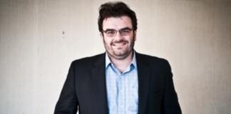 Ο Πιερρακάκης και ο Εσθονός ροκ σταρ της Ψηφιακής Διακυβέρνησης Mr Ίλβες, Νεφέλη Λυγερού