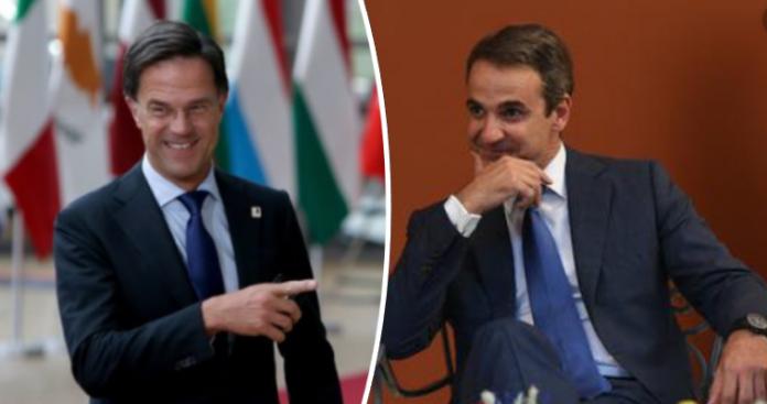 Στην Χάγη αύριο ο πρωθυπουργός - Τι περιλαμβάνει η ατζέντα της συνάντησης με τον Ρούτε