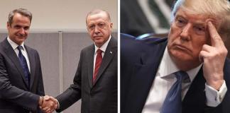 """Το τρίγωνο ΗΠΑ-Τουρκία-Ρωσία και τα """"απόνερα"""" στην Ελλάδα, Απόστολος Αποστολόπουλος"""