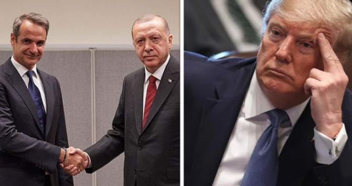 Το τρίγωνο ΗΠΑ-Τουρκία-Ρωσία και τα