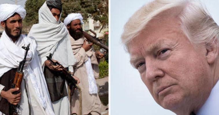 Δίνουν τα χέρια Αμερικανοί και Ταλιμπάν