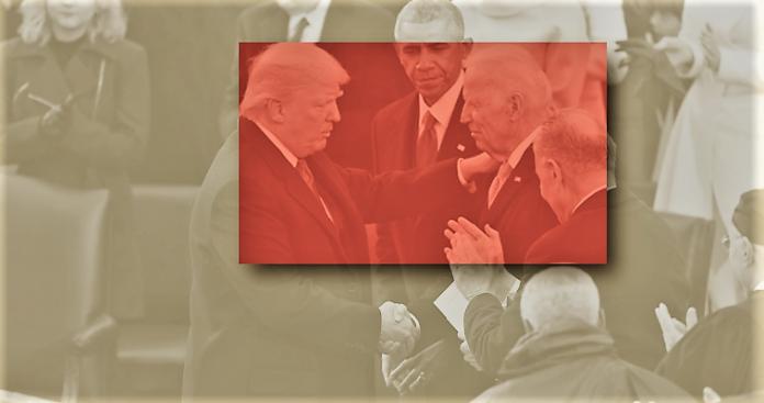 Τι κρύβει η απόφαση των Δημοκρατικών για παραπομπή Τραμπ, Γιώργος Λυκοκάπης