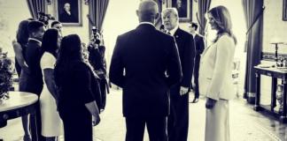 Μπραντεφέρ αμερικανικού Πεντάγωνου και Ερντογάν και στη μέση ο Τραμπ, Μιχάλης Ιγνατίου