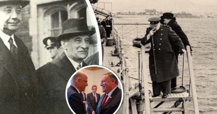 Οι ξένες Βάσεις στην Ελλάδα έχουν τη δική τους ιστορία, Βασίλης Κολλάρος