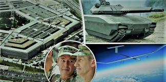 """Οι Αμερικανοί επιδιώκουν ματ σε Ρωσία-Κίνα με """"πράσινα"""" υπερόπλα, Κώστας Γρίβας"""
