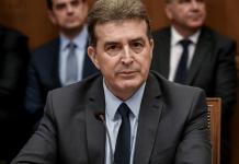 Το αίτημα για ασφάλεια και η δημοφιλία του Χρυσοχοΐδη, Ηλίας Γιαννακόπουλος