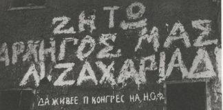Εμφύλιος 1946: Η επίθεση ανταρτών και Σλαβομακεδόνων στο Σκρα, Παντελής Καρύκας