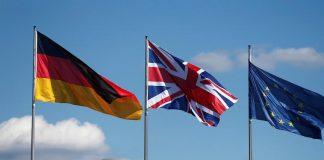 Το Βερολίνο αντιμέτωπο με το Brexit και τις κόντρες του Μακρόν, Γιώργος Λυκοκάπης