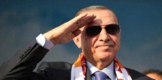 Ο Ερντογάν έχει τακτικό πλεονέκτημα επειδή κάνει ό,τι δεν τολμούν οι αντίπαλοί του... Σταύρος Λυγερός