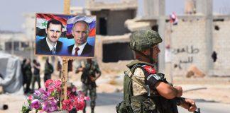 Άγκυρα εναντίον Δαμασκού - Ξεφεύγει ο έλεγχος από τον Πούτιν, Νεφέλη Λυγερού