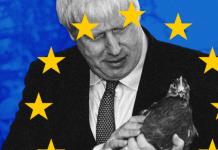 Το Brexit είναι μόνο η αρχή, Διονύσης Χιόνης
