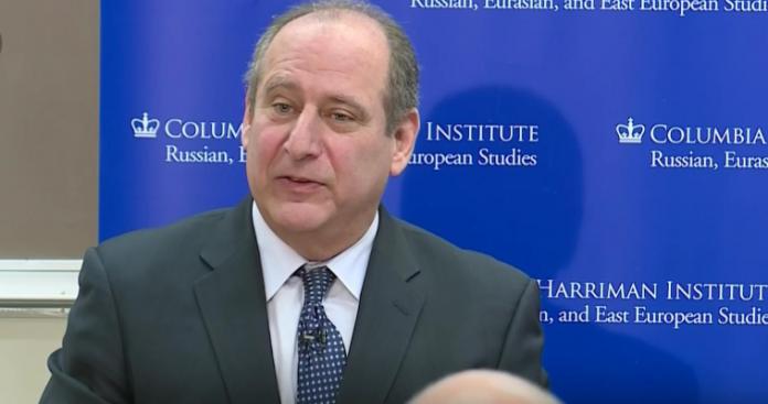 Απάντηση Αμερικανού ακαδημαϊκού στον Τούρκο πρέσβη στις ΗΠΑ