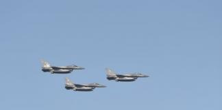 """Επιχείρηση """"Ατσάλινο Βέλος"""" - Τα ελληνικά F-16 πιάσανε στον ύπνο τα ραντάρ της Άγκυρας, Χρήστος Καπούτσης"""
