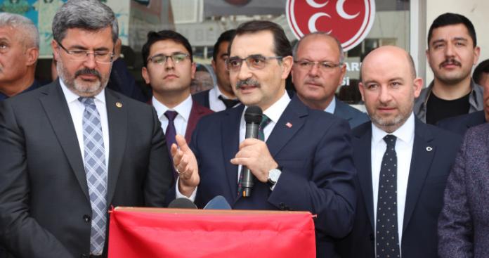 Σκληρό πόκερ από Ερντογάν στην κυπριακή ΑΟΖ - Αδύναμες οι αντιδράσεις, Νεφέλη Λυγερού