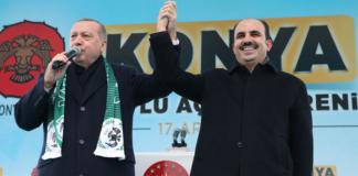 Γέμισε με αντιχριστιανικές και αντισημιτικές αφίσες ο αγαπημένος δήμος του Ερντογάν, Βαγγέλης Γεωργίου