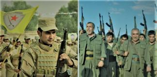 Μαχητές του Ισλαμικού Κράτους απελευθέρωσαν οι Κούρδοι