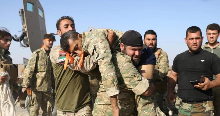 Πρώην αξιωματούχος της CIA - Στη Συρία ο ένας προδίδει τον άλλον, Graham E. Fuller