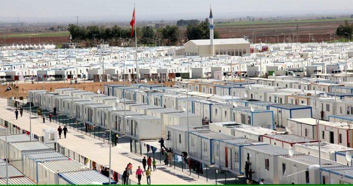 Το σχέδιο της Κυβέρνησης για το προσφυγικό