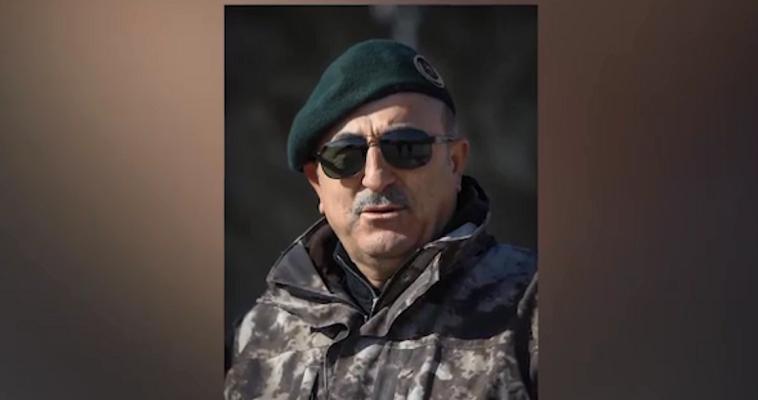 """Η """"Αϊσέ"""", ο Ερντογάν, το Twitter και η """"Πηγή Ειρήνης"""", Κώστας Βενιζέλος"""